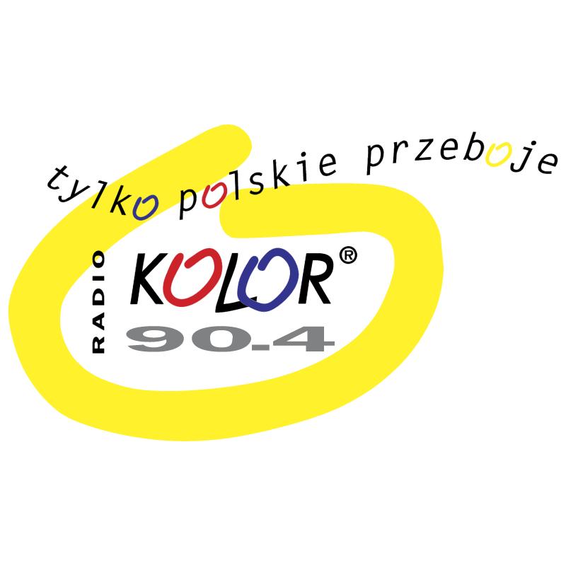 Kolor Radio vector