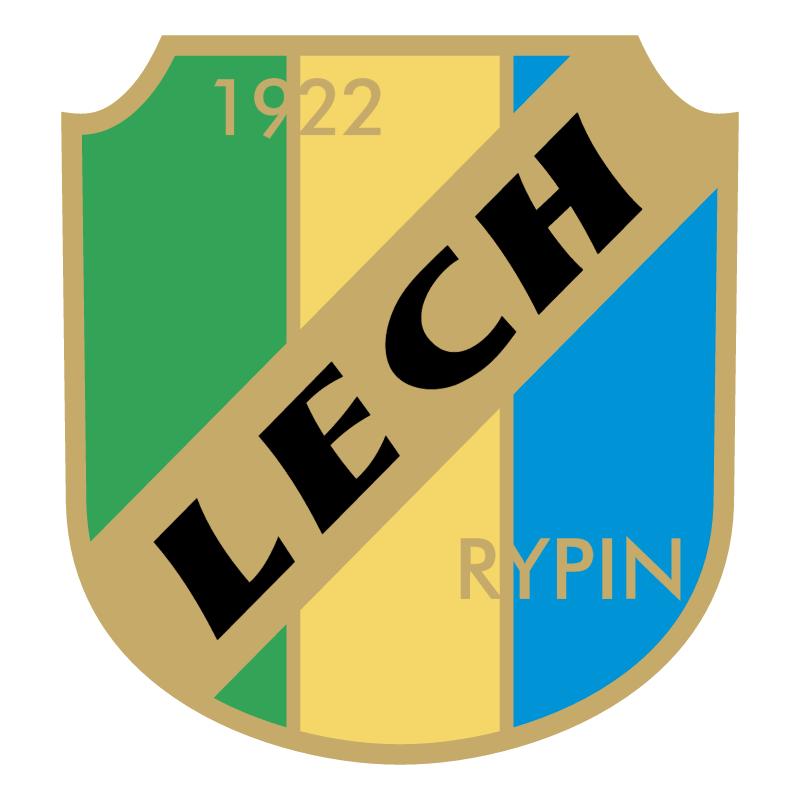 KS Lech Rypin vector