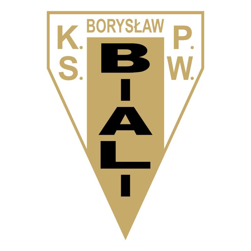 KSPW Biali Boryslaw vector