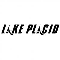 Lake Placid vector
