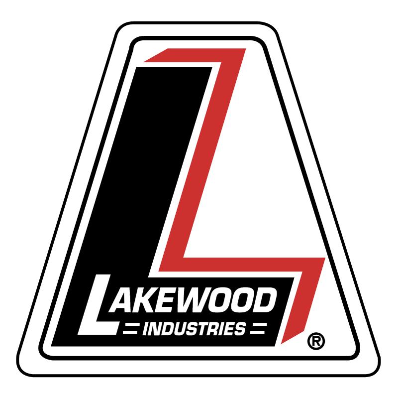 Lakewood Industries vector