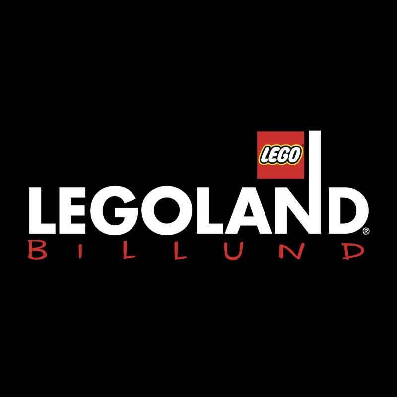 Legoland Billund vector