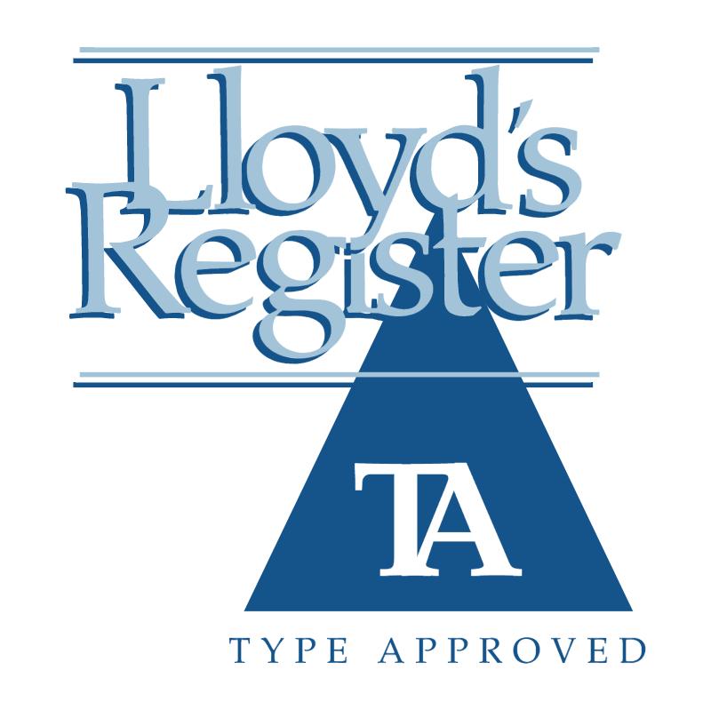 Lloyd's Register vector