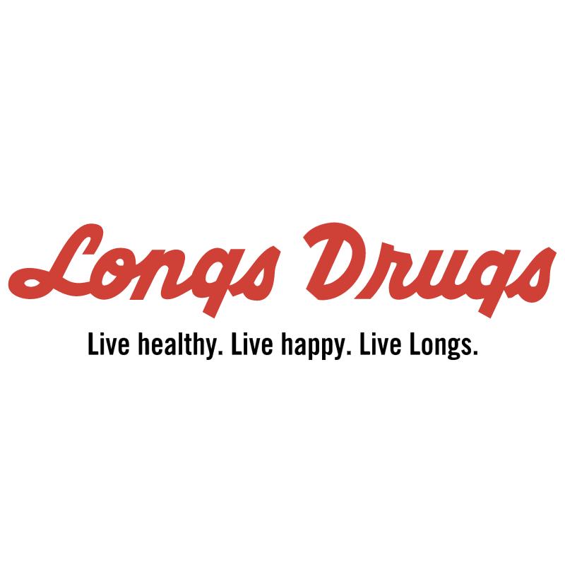 Longs Drugs vector
