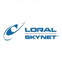 Loral Skynet vector