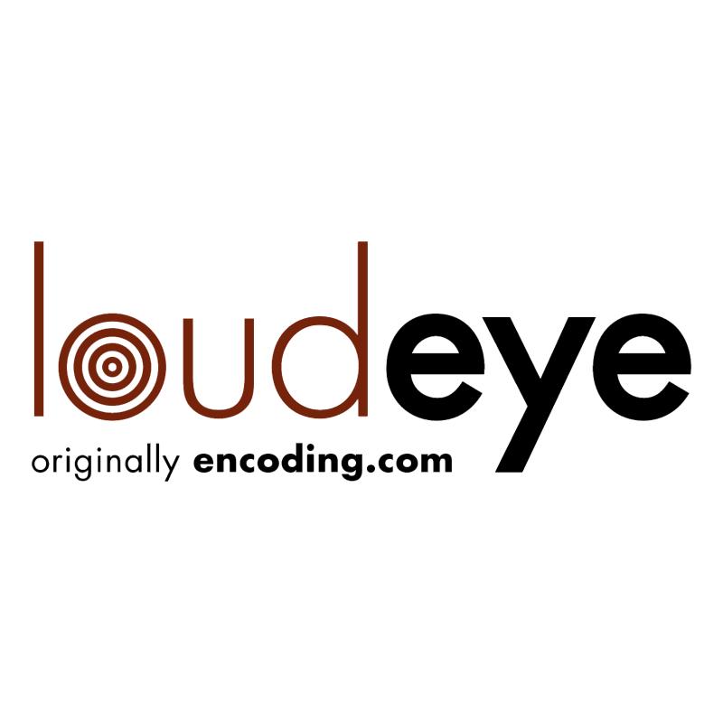 Loudeye Technologies vector