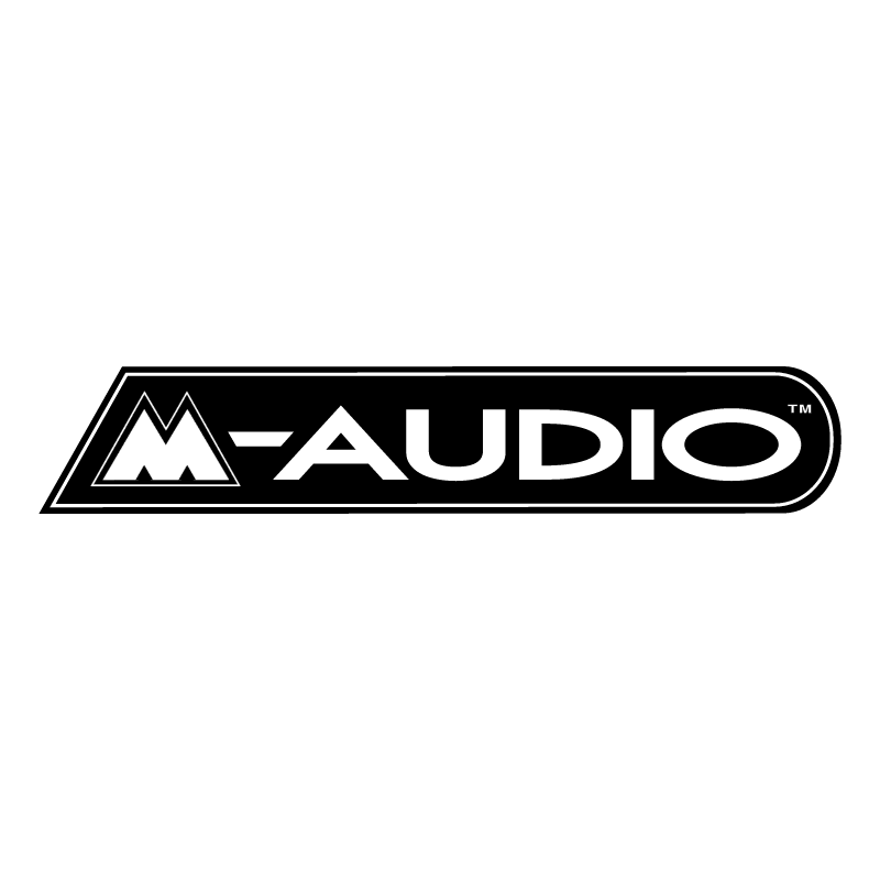 M Audio vector