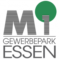 M1 Gewerbepark vector