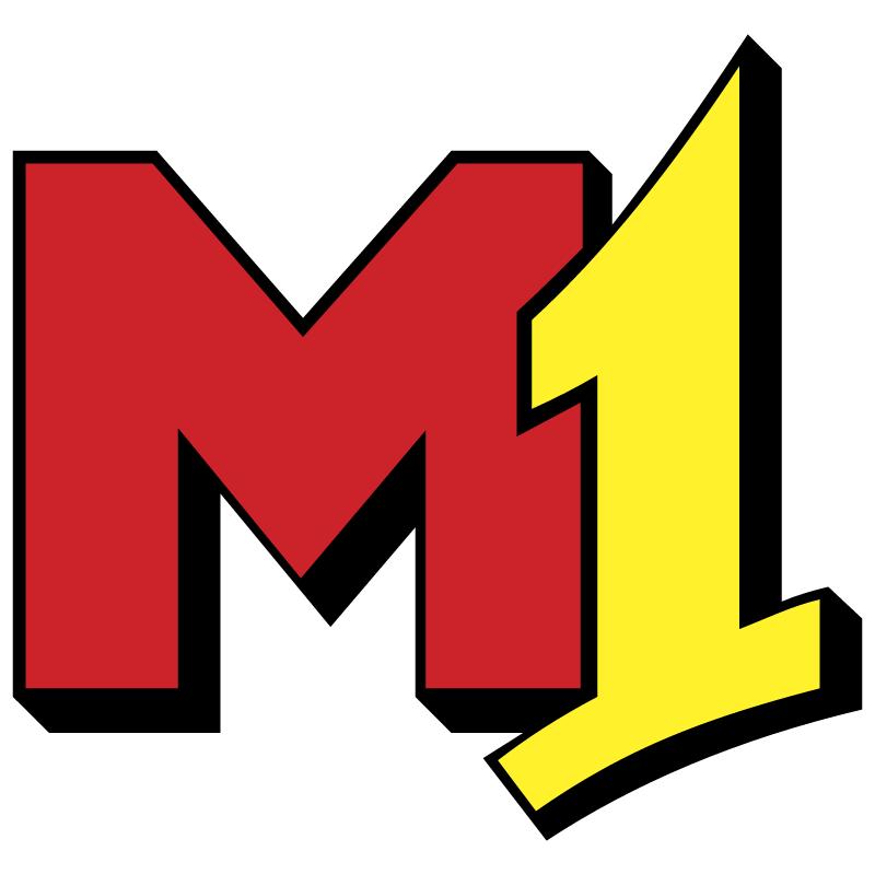 M1 vector