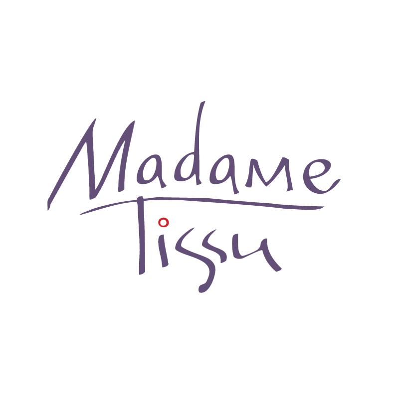 Madame Tissu vector
