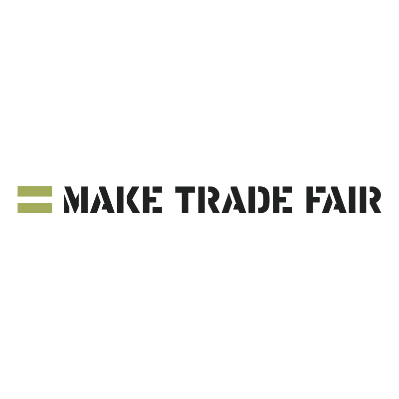 Make trade fair vector