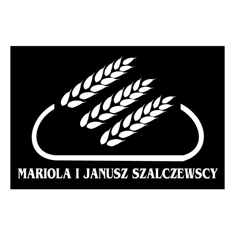 Mariola I Janusz Szalczewscy vector
