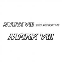 Mark VIII vector