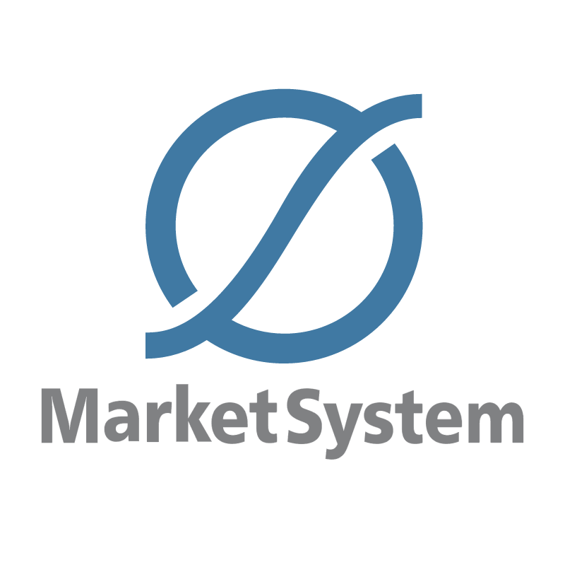 Market System vector