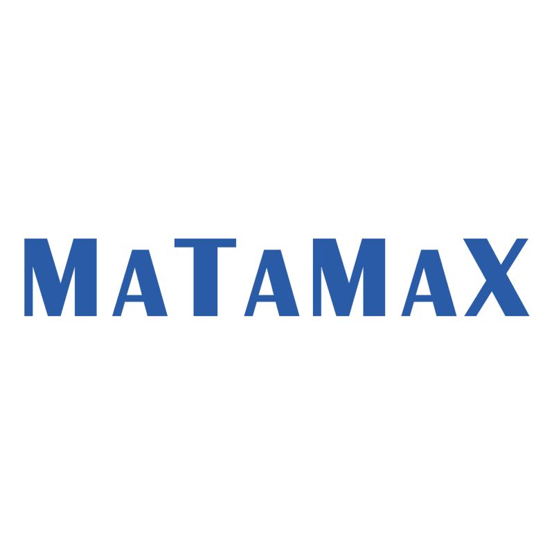 Matamax vector