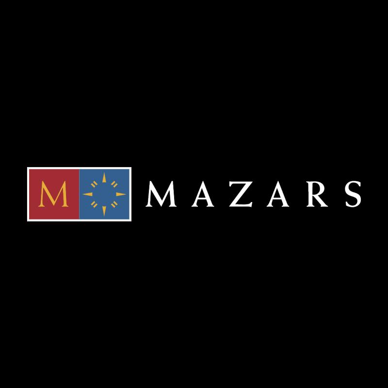 Mazars vector