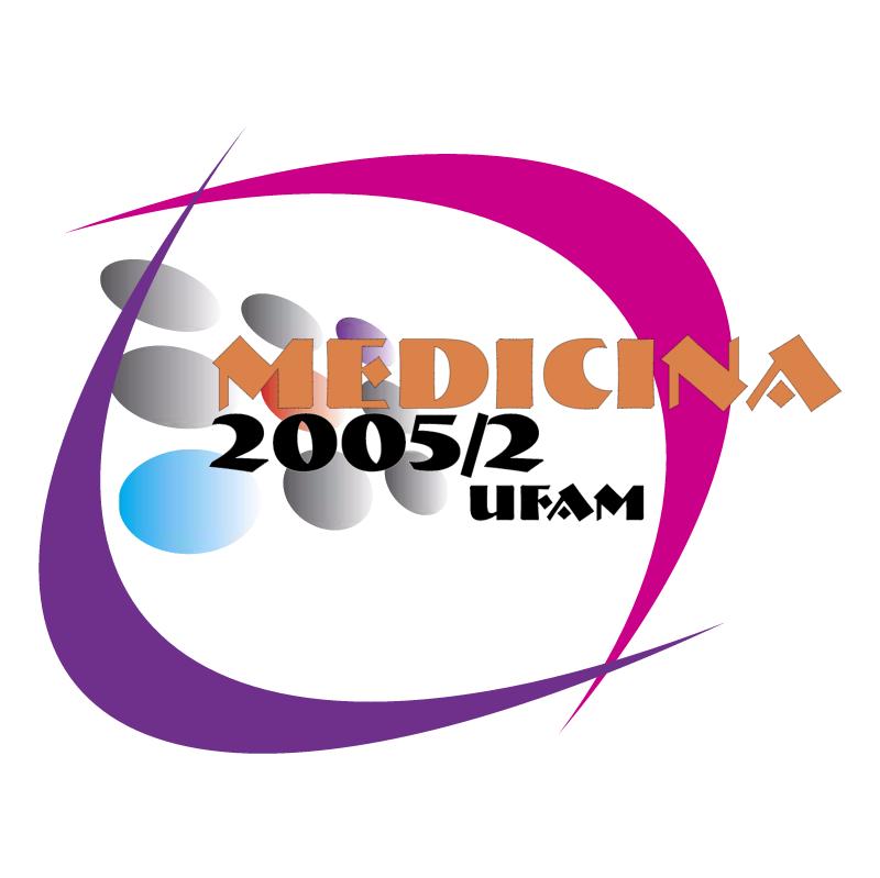 Medicina 2005 2 vector logo