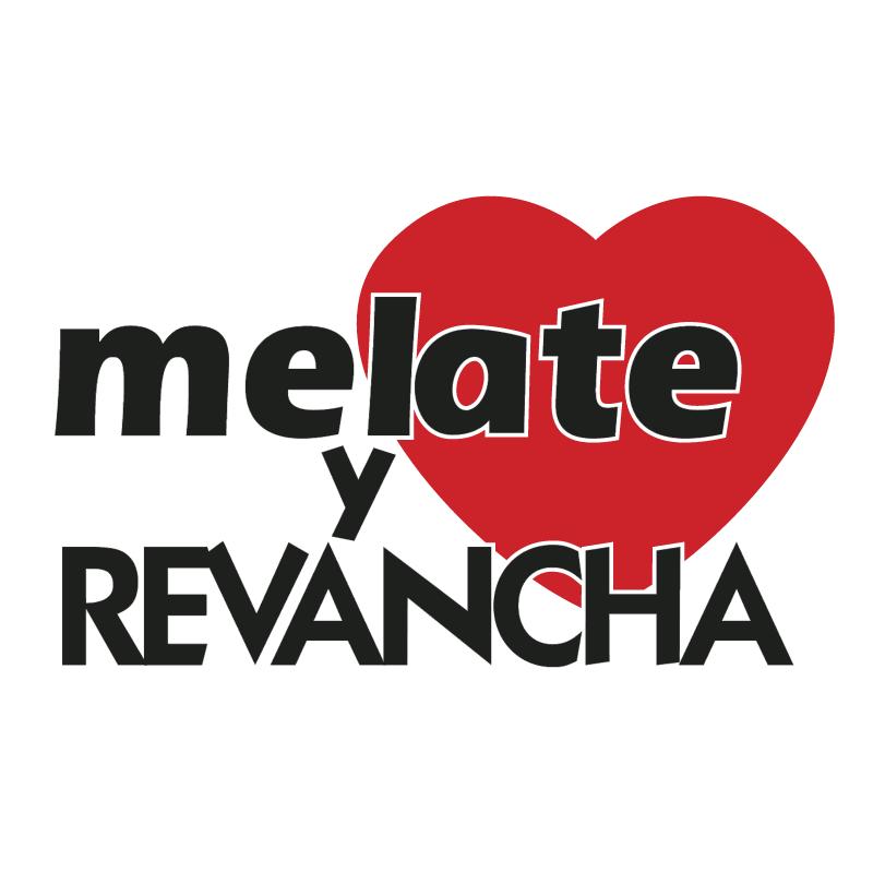 Melate y Revancha vector