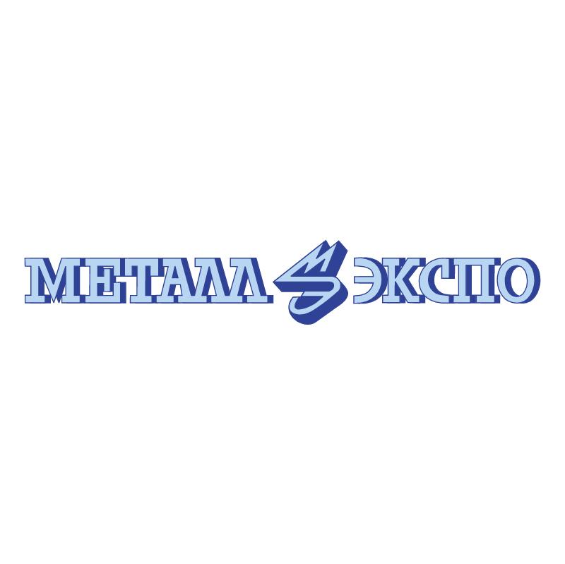 Metal Expo vector