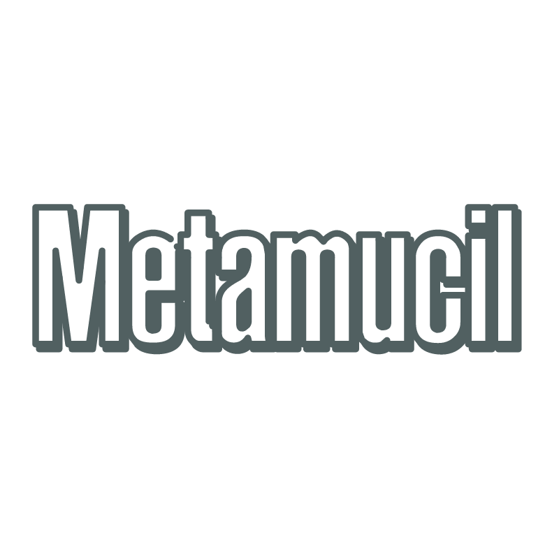 Metamucil vector