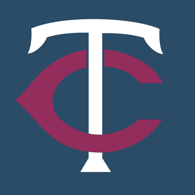 Minnesota Twins vector