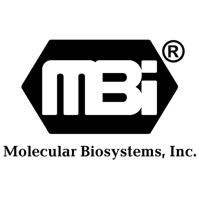 Molecular Biosystems vector