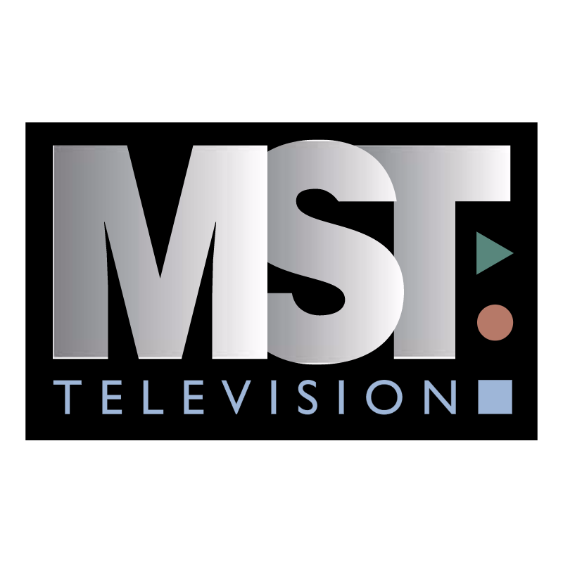 MST Television vector
