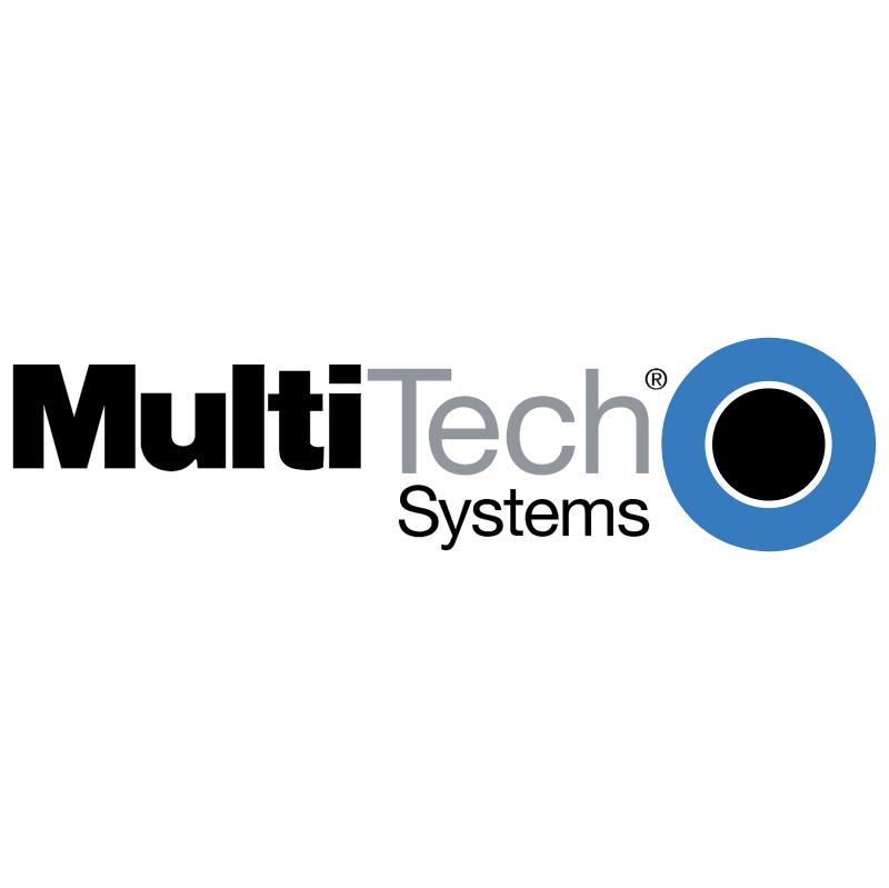 MultiTech Systems vector logo