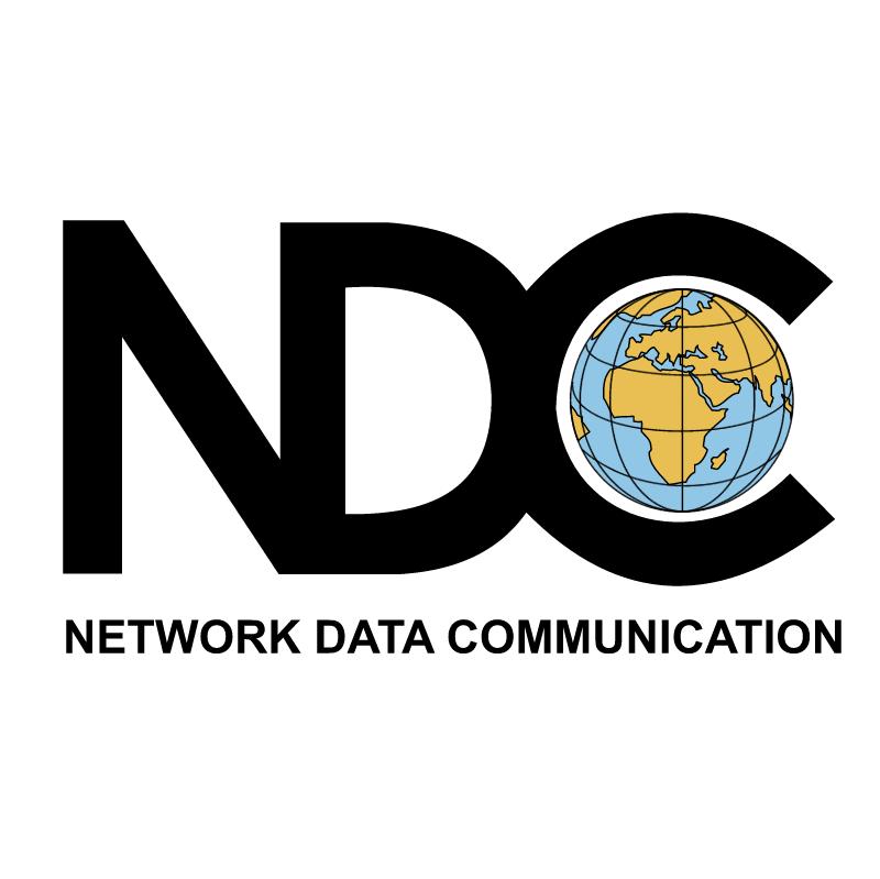 NDC vector logo