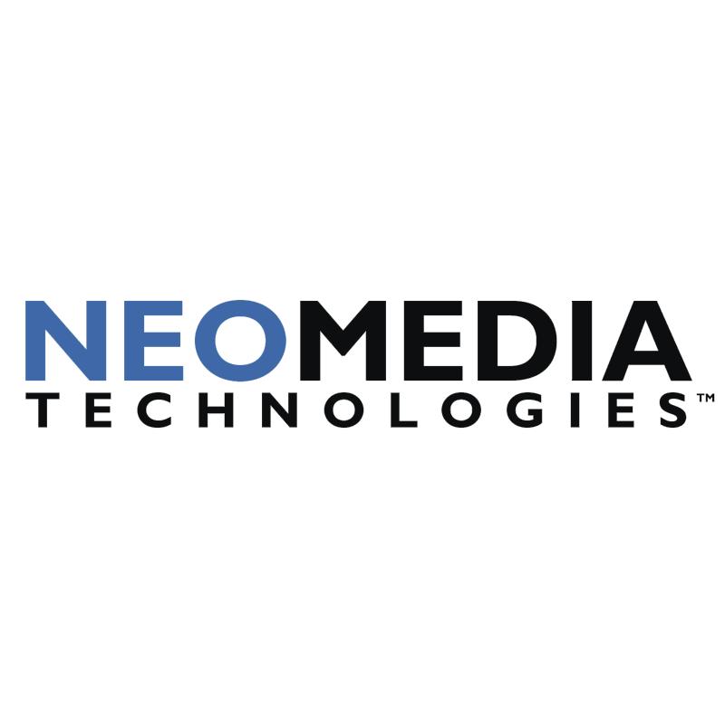NeoMedia Technologies vector