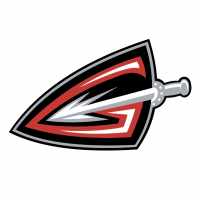 New Jersey Gladiators vector