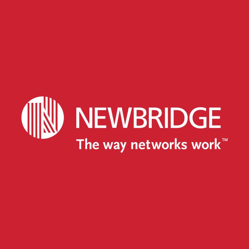 Newbridge vector logo
