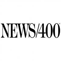 News 400 vector