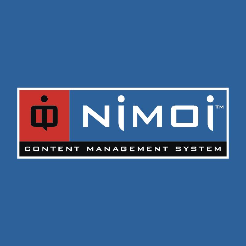 NIMOI vector
