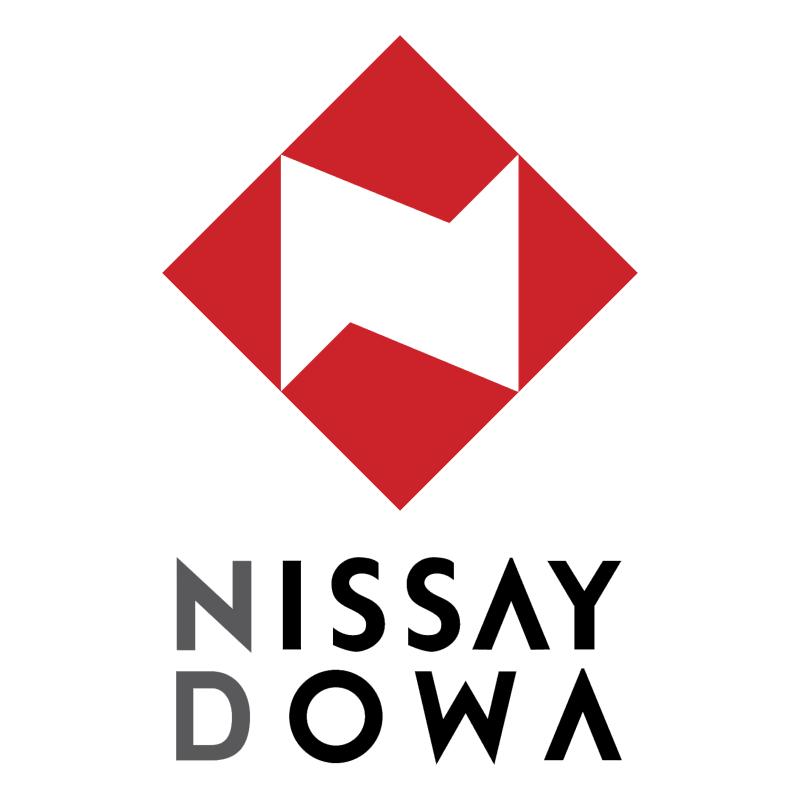 Nissay Dowa vector