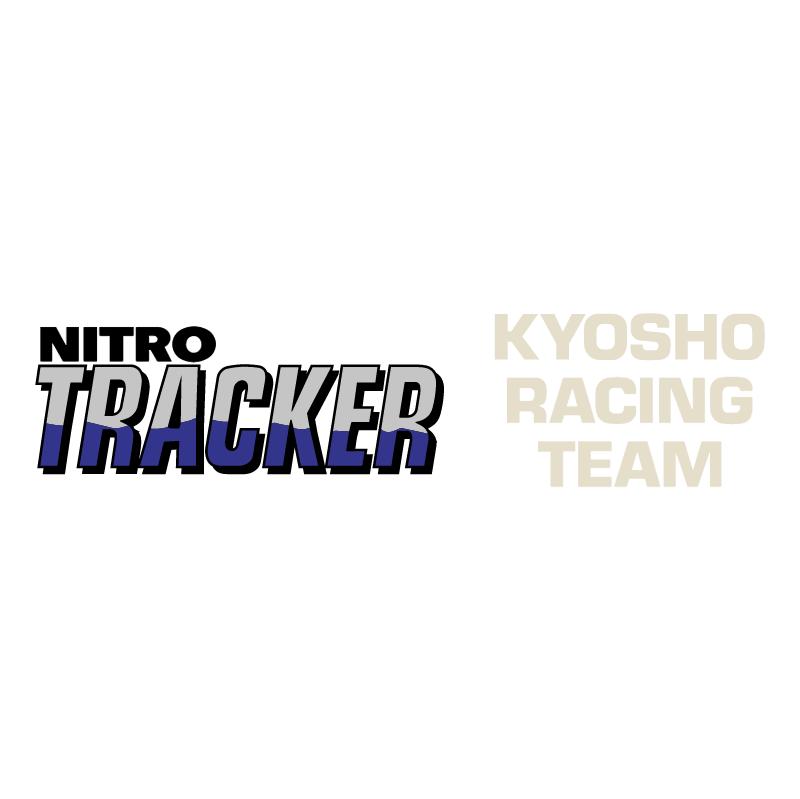 Nitro Tracker vector