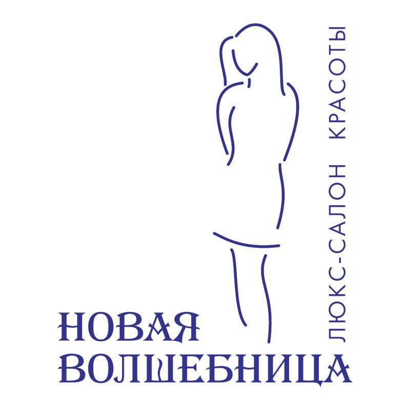 Novaya Volshebnitca vector