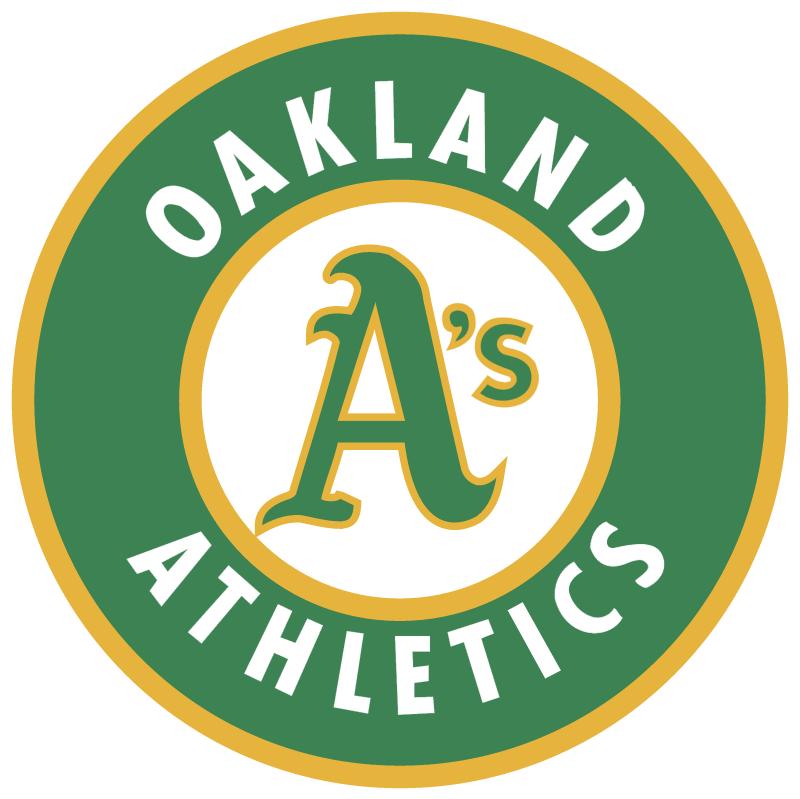 Oakland Athletics vector logo