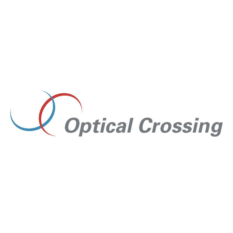 Optical Crossing vector