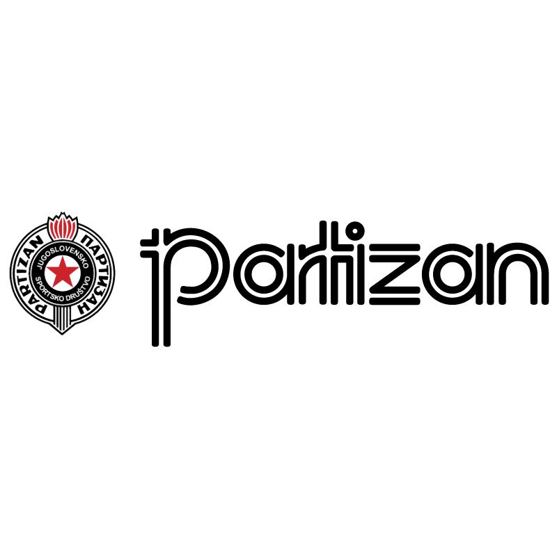 Partizan vector
