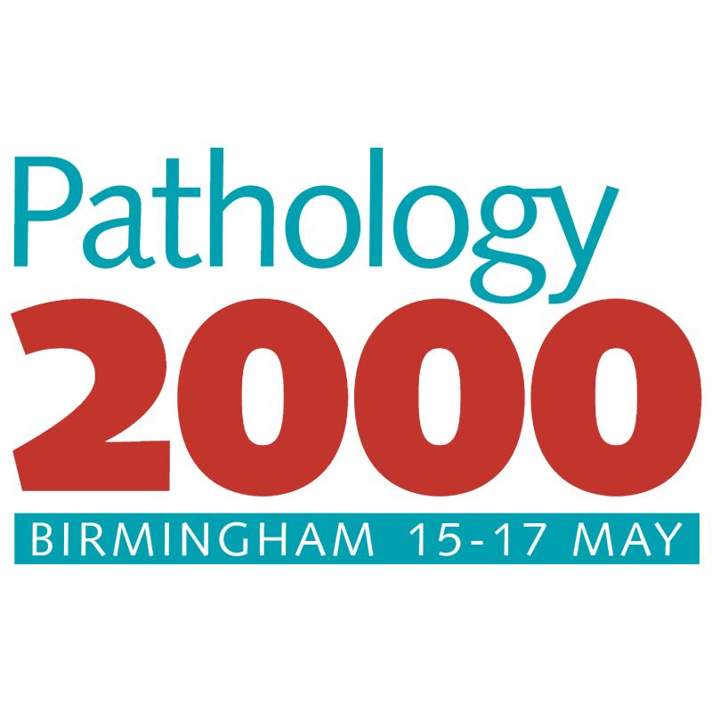 Pathology 2000 vector logo