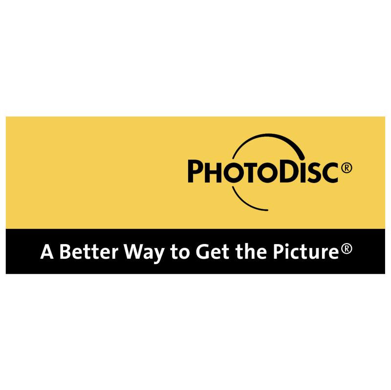 Photodisc vector