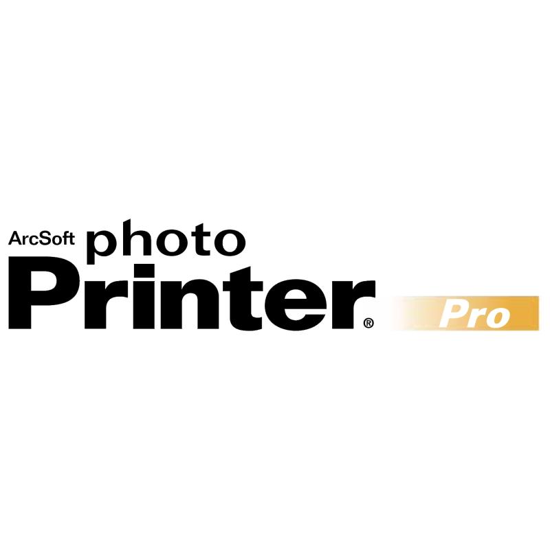 PhotoPrinter Pro vector