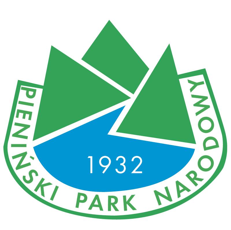 Pieninski Park Narodowy vector