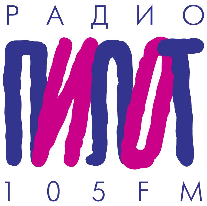 Pilot Radio vector