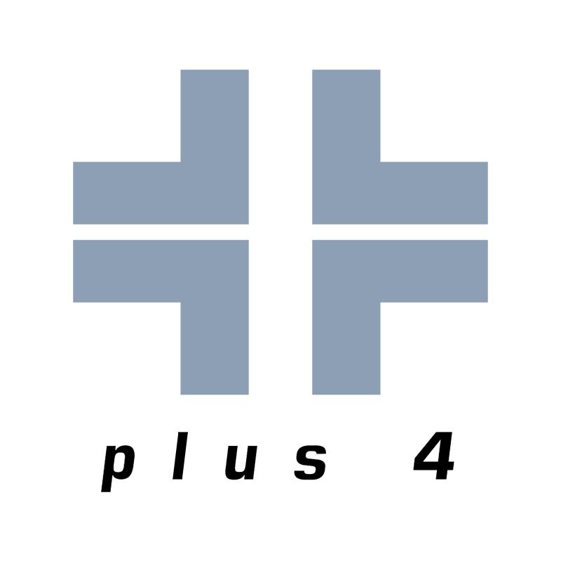 Plus4 vector