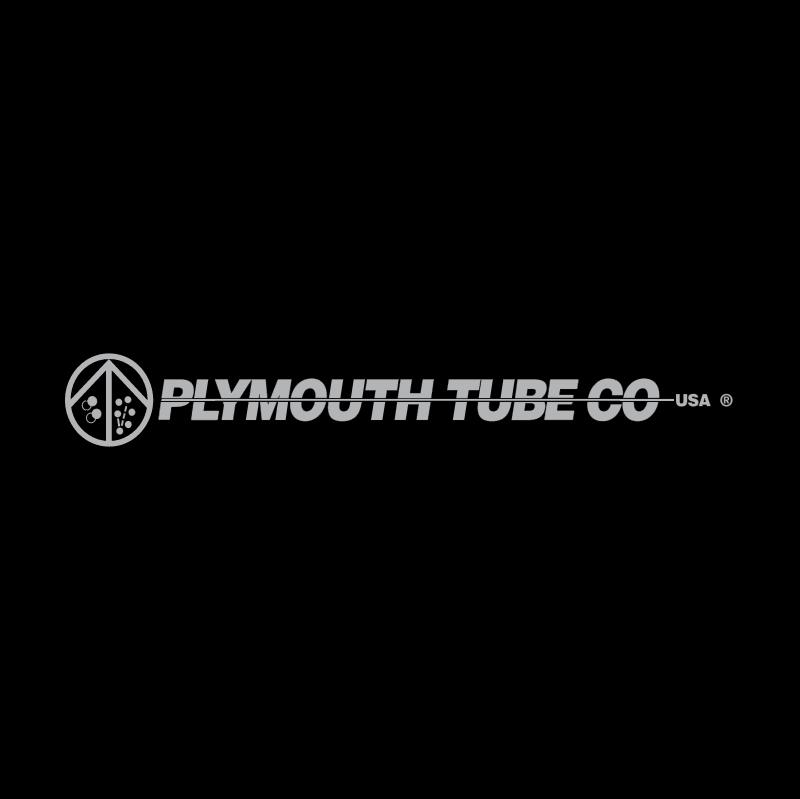 Plymouth Tube vector