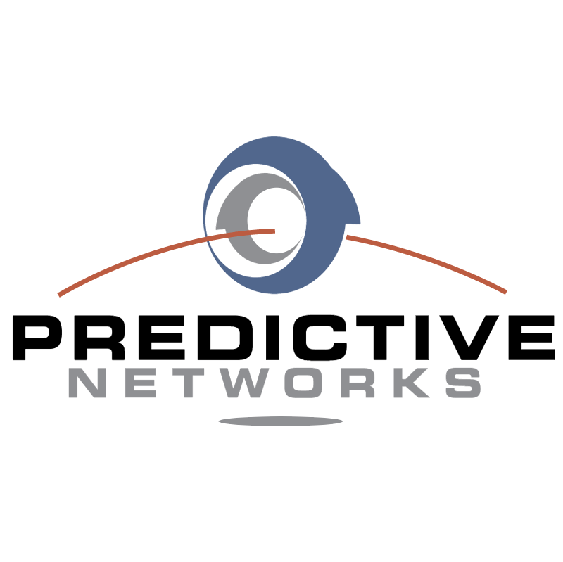 Predictive Networks vector