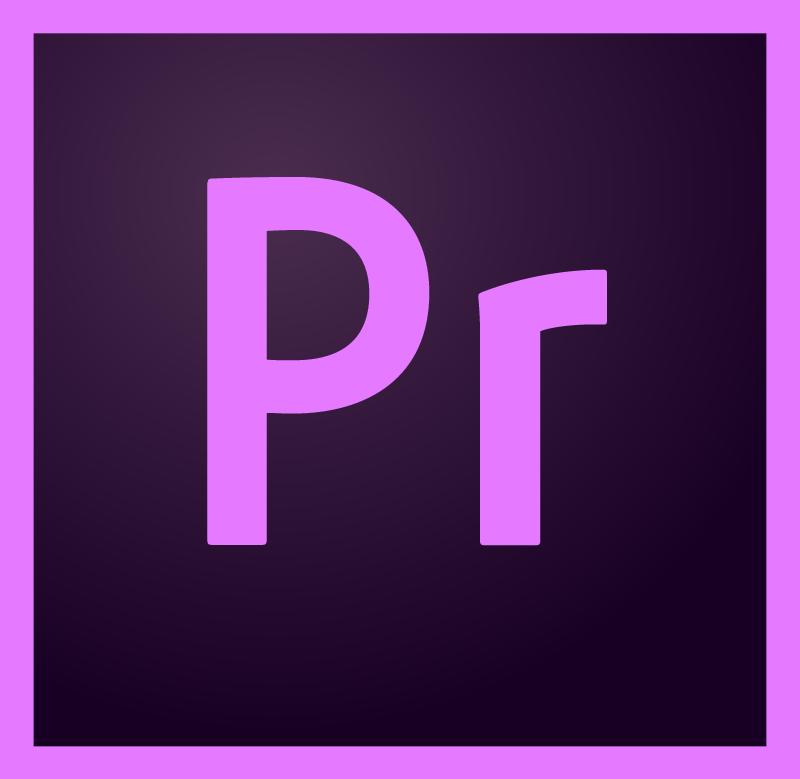 Premiere Pro CC vector