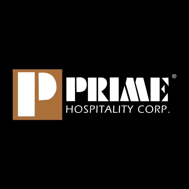 Prime Hospitality vector